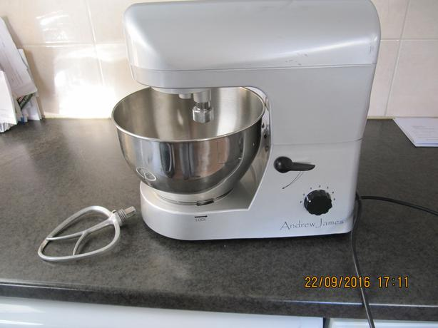 Andrew James Kitchen Food Mixer