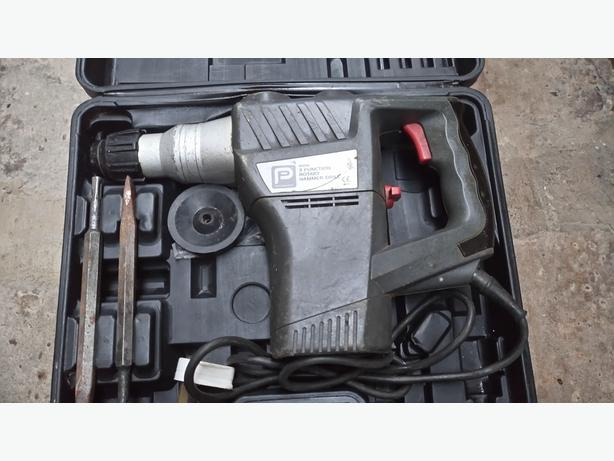 Performance Rotary Hammer Drill