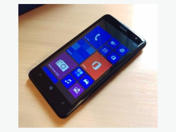 Nokia Lumia 625 EE Virgin T-mob Orange Asda Fully Working Can Deliver