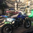 pitbike 110 xsport wih loads parts