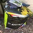 pitbike 110 xsport wih loads parts