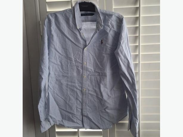 womens ralph lauren shirt