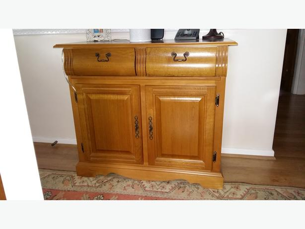 Welsh Dresser Cupboard