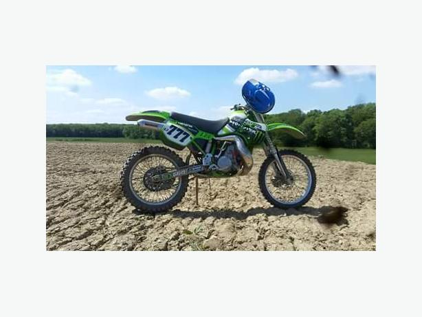 WANTED 85 CC BIG WHEEL MOTORCROSS BIKE UP TO £1200 CASH WAITING