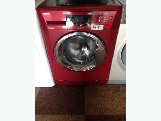 BEKO 9KG WASHING MACHINE03