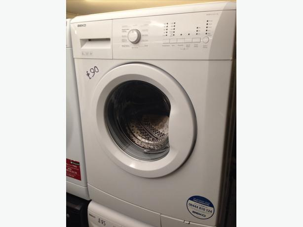 6KG BEKO WASHING MACHINE02