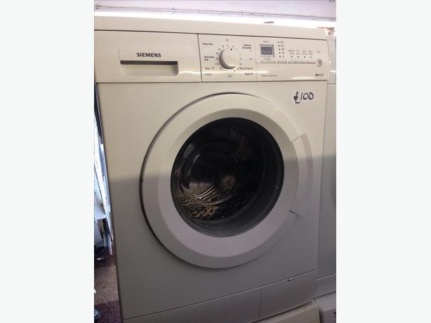 6KG SIEMENS WASHING MACHINE03