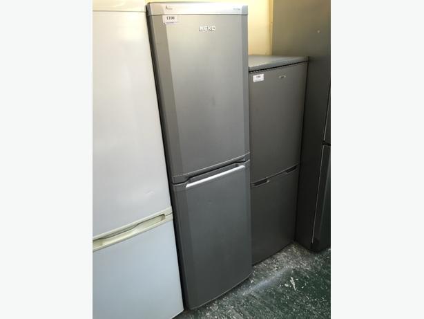 🔎 clean beko aclass fridgefrezer cal 01902 863838