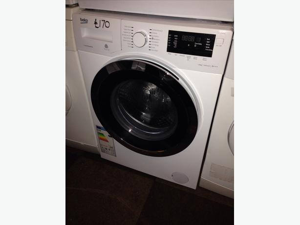 BEKO 9KG WASHING MACHINE05