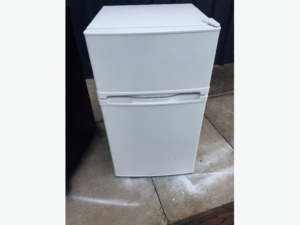 🔵 mini fridgefreezer at recyk appliaces