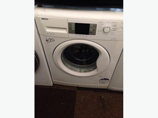 8KG BEKO WASHING MACHINE002
