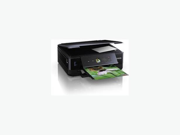 Epson XP520 Wireless All In One Printer