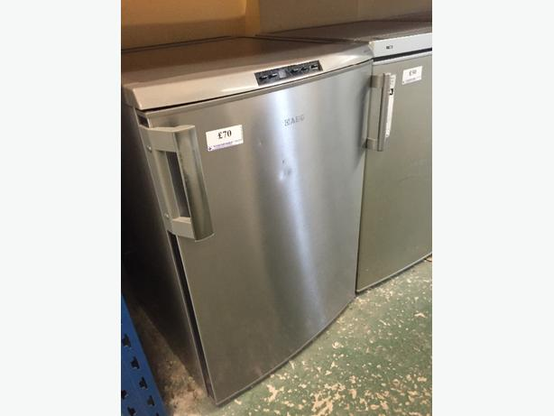AEG freezer all working free delivery