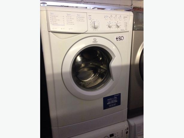 INDESIT 6KG WASHING MACHINE04