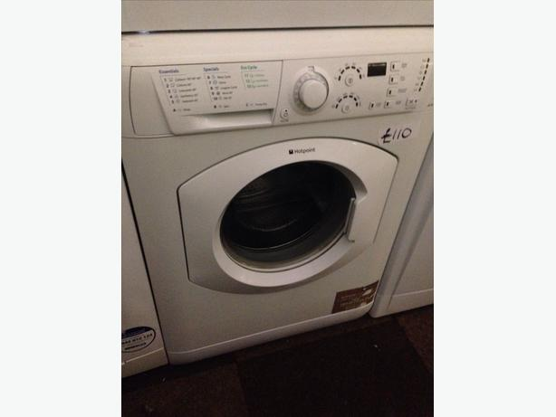 7KG HOTPOINT WASHING MACHINE04