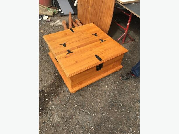 table/chest