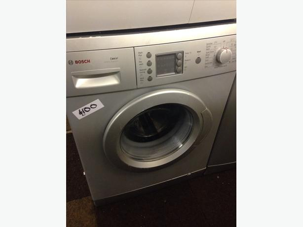 BOSCH 6KG WASHING MACHINE08