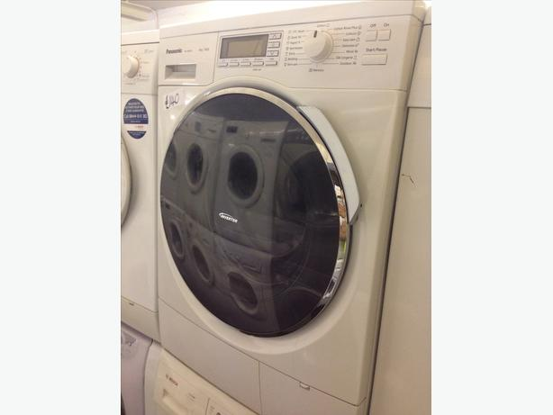 8KG PANASONIC WASHING MACHINE04