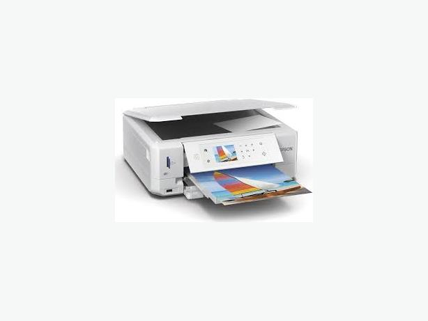 Epson XP635 Wireless All In One Printer RRP £79.00
