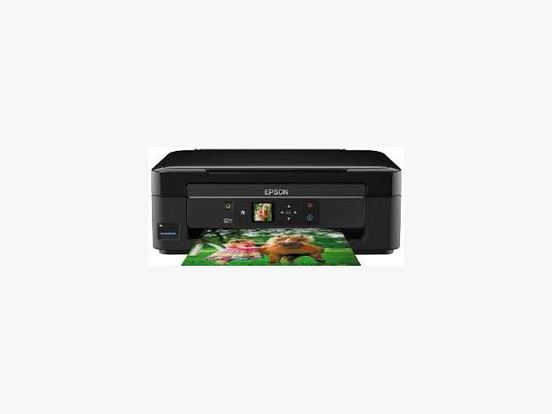 Epson XP322 All in One Wireless Printer