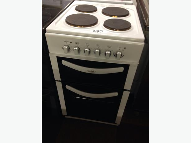 BELLING 50CM ELECTRIC COOKER003
