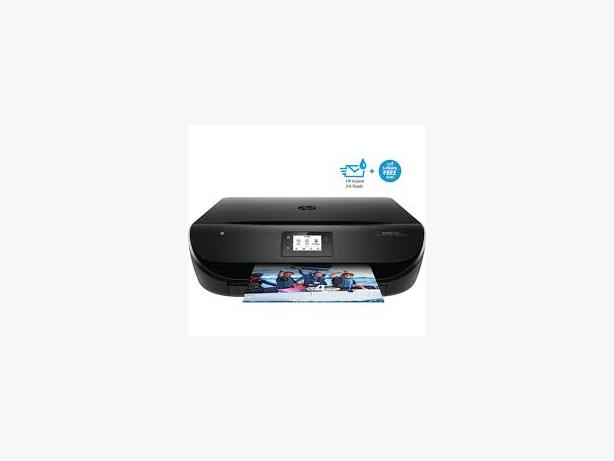 HP Envy 4524 Wireless All In One printer