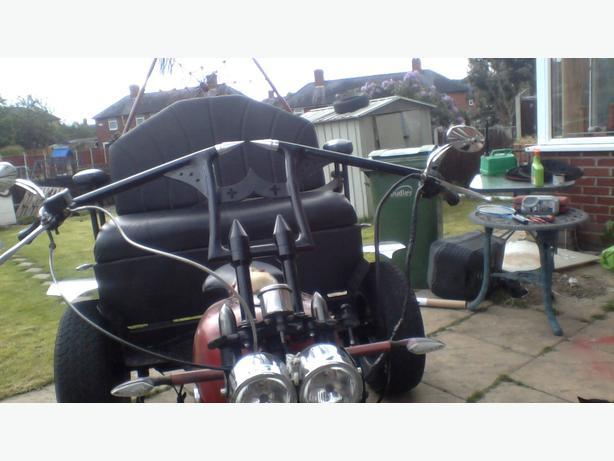 gs850 trike Halesowen, Wolverhampton