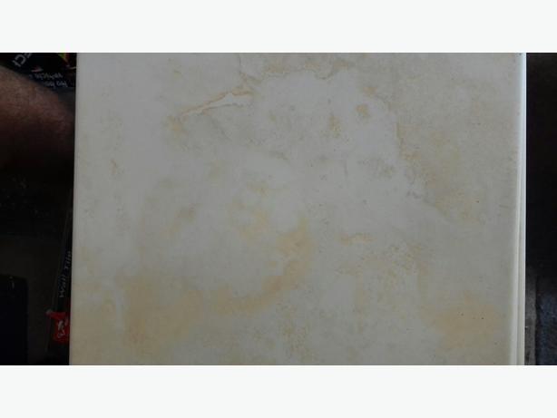 chloe Cream wall tiles