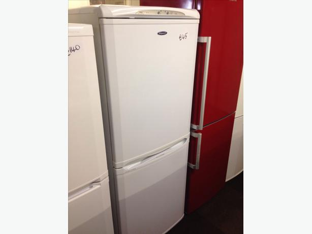 HOTPOINT FRIDGE FREEZER03