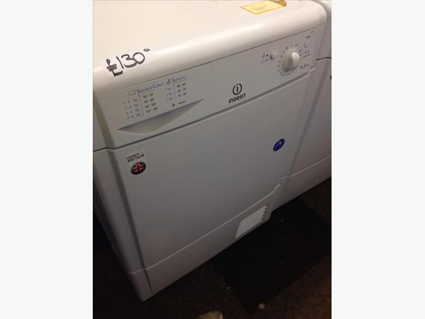 8KG INDESIT DRYER5