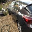 2014 64 reg Astra sri salvage damaged