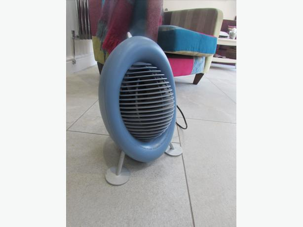STADLER FORM Max - Metallic - Fan Heater