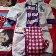 fancy dress kids clothes 5 pound each
