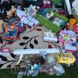 car boot job lot