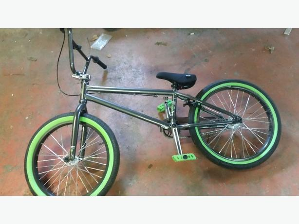 FOR TRADE: wethepeople curse bmx