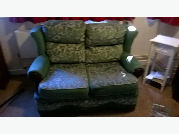 FREE: Two seater sofa