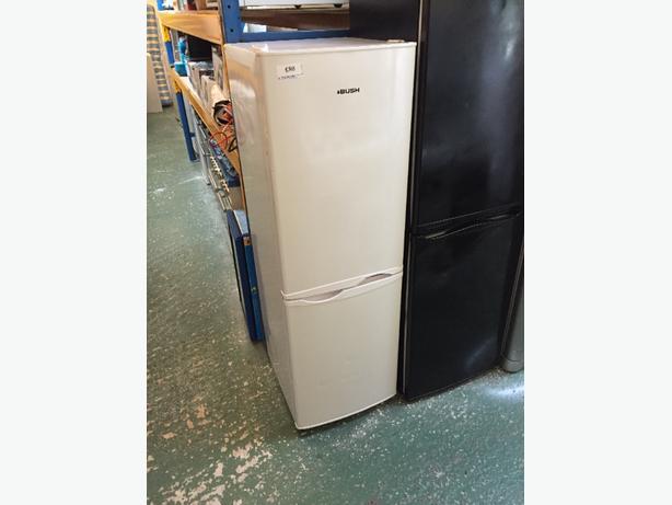 🏵bush fridgefreezer tel 01902 863838