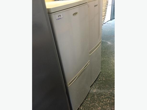 fridgemaster fridgefreezer tel 01902 863838