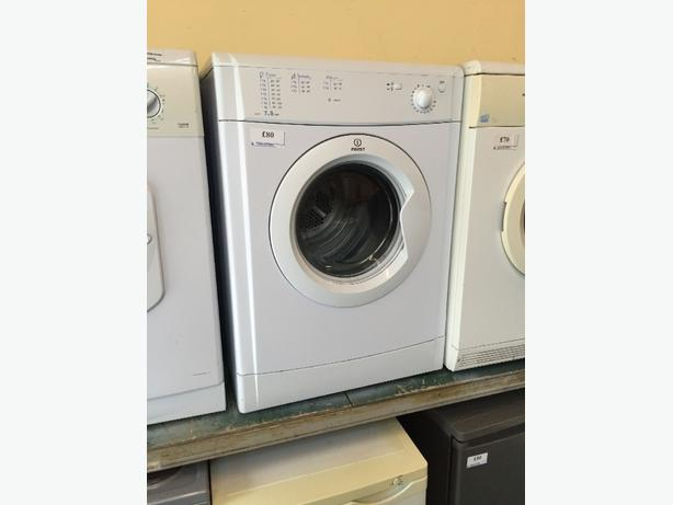 indesit dyer 7 gk free delivery