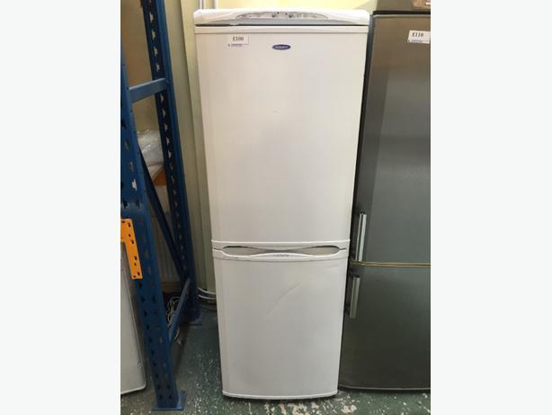 hotpoint future fridgefreezer