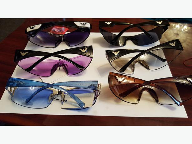 Designer Sunglasses Gucci Prada Armani Chanel Lacoste Men and Women