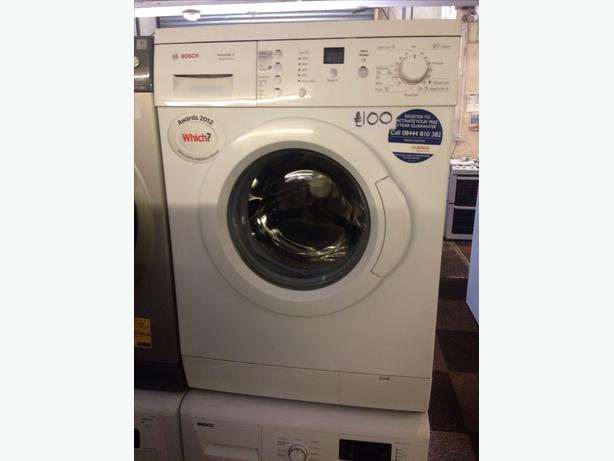 BOSCH 6KG WASHING MACHINE04