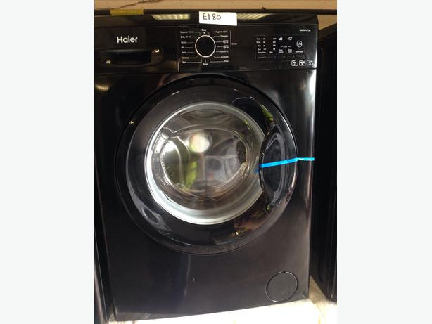 GRADED HAIER 7KG WASHING MACHINE05
