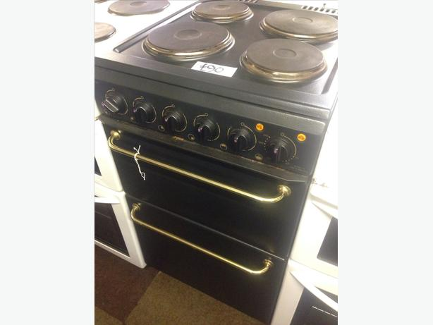 HOTPOINT 50CM ELECTRIC COOKER04