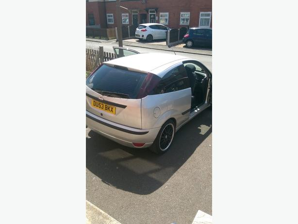 MINT car 11 months MOT for swapzz! great condition