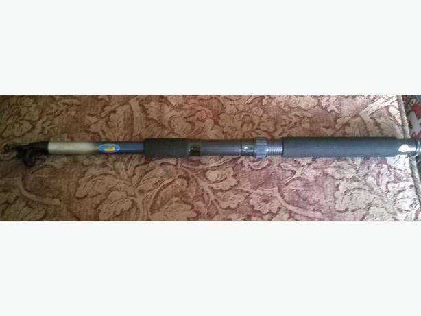 8ft telescopic rod