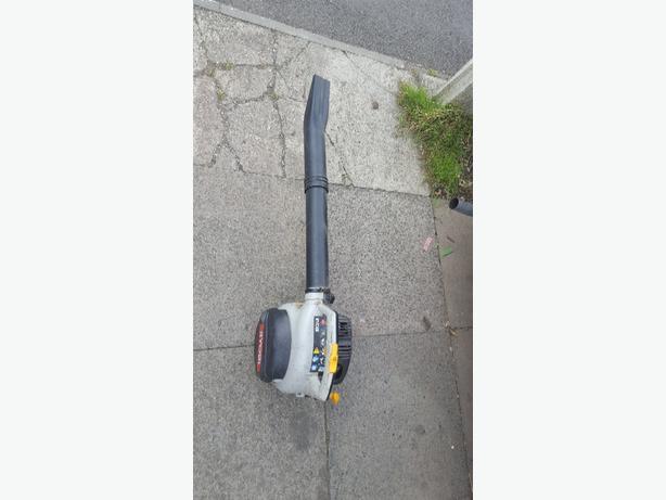 ryobi leaf blower