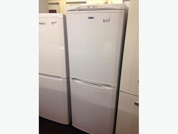 HOTPOINT FRIDGE FREEZER09