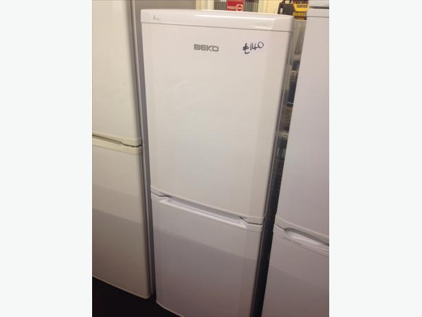 BEKO FRIDGE FREEEZER002