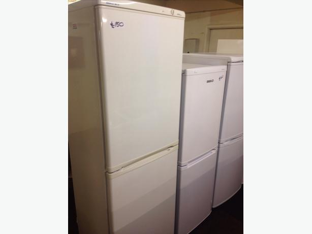 BEKO FRIDGE FREEZER02